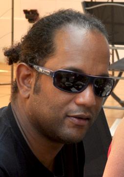 Oscar L Garcia
