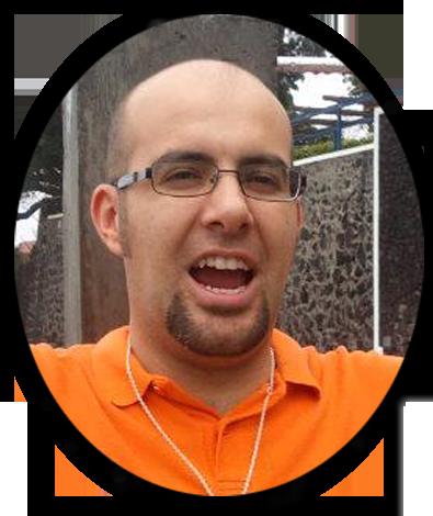 Carlos Holgado