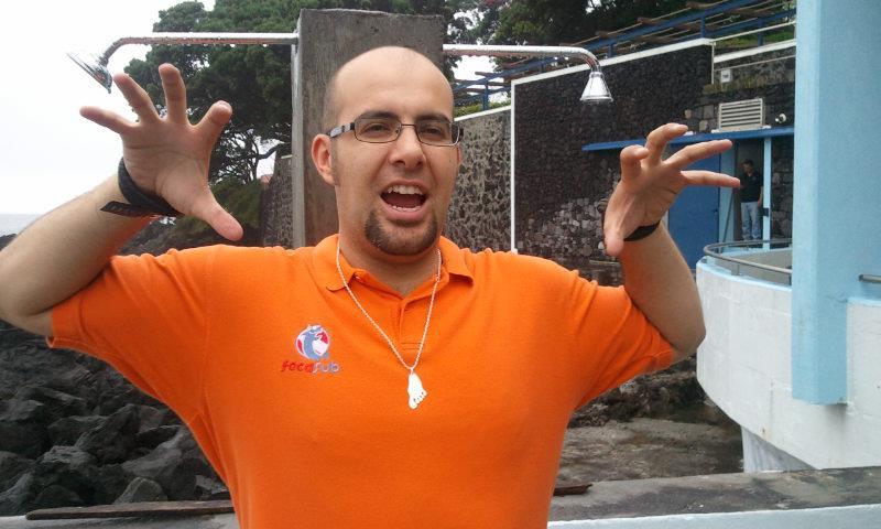 Testimonio Carlos (Tati) Holgado