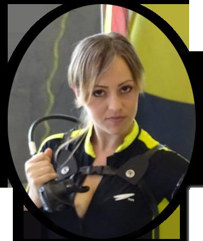 Silvia Recuero