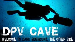 Curso de buceo dpv cave diving