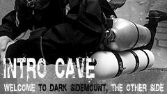 Curso de buceo intro to Cave