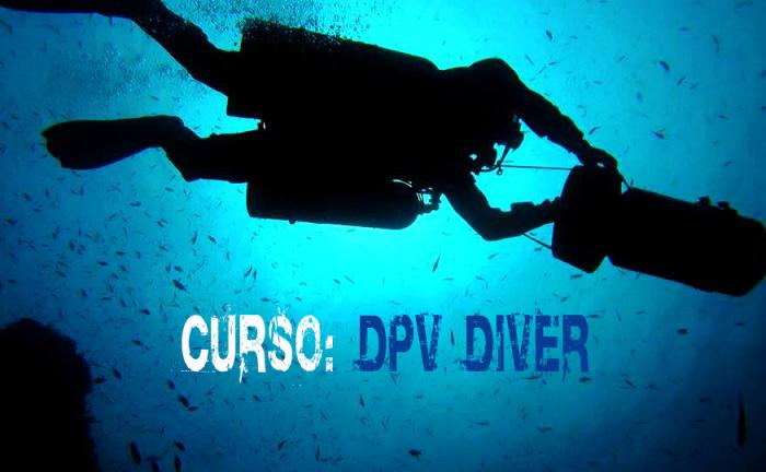 DPV DIVER