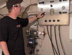 Instructor TDI Advanced Gas Blender