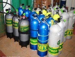 Instructor TDI Gas Blender