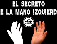 El secreto de la mano izquierda