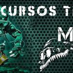 CURSOS DE BUCEO TECNICO